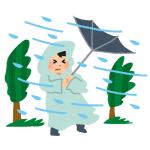 """「完全一致…w」台風12号の予想進路図を見て""""あの名曲""""を思い出す人々"""
