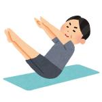 疲れにくい体になれる? 今すぐ試したくなる「らくらく体幹トレーニング」