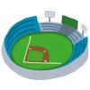 「ファウルボールが…」横浜スタジアムで嘘みたいな奇跡が起こったww