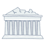 15歳とは思えない大作! 高校生が作った「パルテノン宮殿」の木製ミニチュアがスゴい