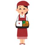 熊本のケーキ屋で売っている『弁当』がヤバすぎるw「禁断の食い物だ…」
