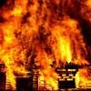 紅葉がライトアップされた芝離宮の写真が「地獄の黙示録」にしか見えない件🤔