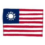台湾旅行に行った私と米旅行に行った母のお土産を並べてみた結果…「血は争えないなw」