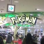 ポケモンセンターに行ったら「プリン」が闇の波動に目覚めていた…😅