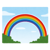 「こんなのはじめて見た…」海外でヤバすぎる虹が発見される!