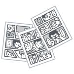 もし藤子・F・不二雄先生が『どろろ』を描いたら? 50年前の雑誌企画で実現したパロディ漫画が話題に