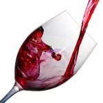 「不安で酔えない…」あまりにも頼りなさすぎるワイングラスが話題にw