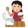 """「どうしてこうなった…」炊飯器の目盛りを""""米の量""""と勘違いした結果www"""