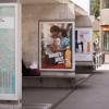 我々が普段いかに『電車広告』に毒されているかよく分かる…「リラックマ」の皮肉すぎる広告が話題に