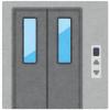【動画】はじめて行ったマンションのエレベーター、動きが予想外すぎたwww