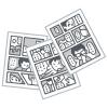 「できらぁ!」で有名な漫画『スーパー食いしん坊』 、単行本での広告スペースの埋め方がシュールすぎるww