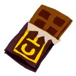 """「ルックチョコレート」のパッケージが懐かしの""""アレ""""にしか見えない件w"""