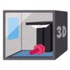 切ねぇ…『3Dプリンター』の使用中に地震が起きた結果😱