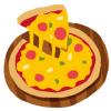 伸びるチーズも再現! 刺繍で作ったピザが凄すぎるw