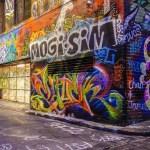 「まさかこの作品が描かれるとは」ブラジルのストリートアートが激アツすぎるww