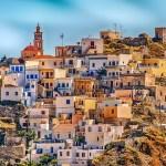 「絶対行きたい!」…エーゲ海に浮かぶ『ミコノス島』の裏路地動画がエモすぎる😳