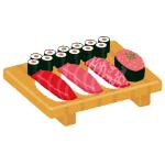 【動画】東ヨーロッパで流れているという「寿司屋のCM」がカオスすぎるwww