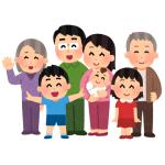 """「何だこの既視感は…」ある家庭科の教科書に描かれた""""家族""""のイラストが際どすぎるw"""