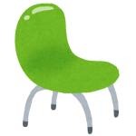 """【動画】非常時はアレに早変わり!実に""""なるほどデザイン""""な椅子が発見される"""