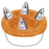 【衝撃】『ピーターラビットカフェ』で注文できる「おとうさんのパイ」の見た目がサイコパスすぎるw