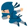 【衝撃】インドで売っている「忍者ハットリくん」の子供用コスプレ衣装に無理がありすぎる件ww