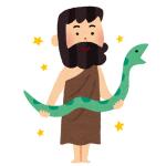 【悲報】インド神話に登場する「千の首を持った蛇」のイラストが思ってたんと違う…w