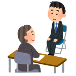 「マナー講師もびっくりだな…」最近の就職面接の教本が意味不明すぎるwww