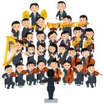 なんという再現度…日常のさまざまな音をオーケストラで再現する動画😳