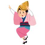 「観光客を煽っていくスタイル…」阿波市観光大使キャラ『あわみちゃん』がツンすぎると話題にwww