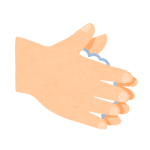 【コロナ】もしハンドソープが真っ黒だったら…日々の「手洗い」がいかに不完全かよくわかる動画