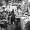 「あの街ソックリだ…」ベトナムで最近オープンした日本人向けレストラン街が既視感しかないと話題にw