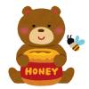 """【悲報】「ネットで以前見た""""アーモンドを抱くクマ""""のクッキーを作ってみよう!」→結果wwwww"""