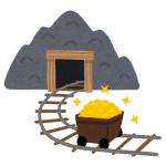 """「これが現役で動いているとは…」愛知県にある鉱山を走るトロッコの""""配線""""がエモすぎる😳"""