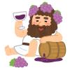 ある飲食店でワインをテイクアウトしたら…容器の形状が予想外だったwww