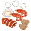 """【説得力】あるスーパーの海鮮コーナーに設置されたPOPが""""一目瞭然""""すぎるww"""