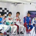 Formula Nippon Round.3 ツインリンクもてぎ