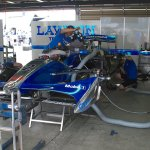 Formula Nippon Round.6 ツインリンクもてぎ