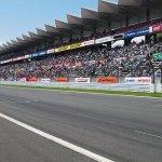 SUPER GT Round.3 富士スピードウェイ