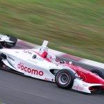 Formula Nippon Round.5 スポーツランドSUGO