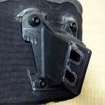 オルトリーブ シートポストバッグの改造