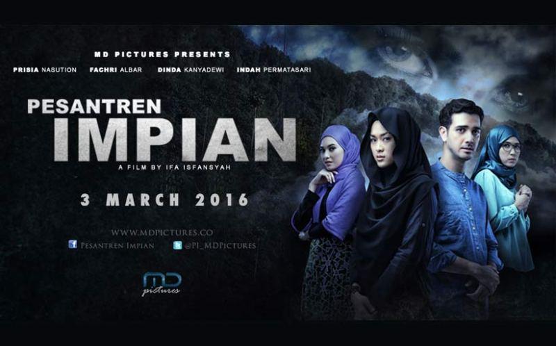 Film Indo Thriller Terbaru