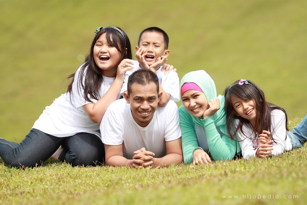 Mendidik Anak Dalam Islam: Fase 7 Tahun Pertama