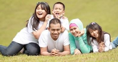 Orangtua dan Anak-anak