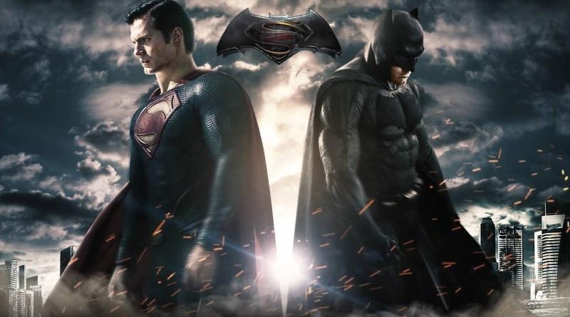 Daftar Film Batman Superman