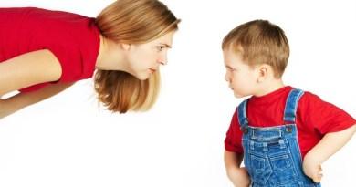 Anak-anak Dapat Sensitif Bila Orangtua Emosi
