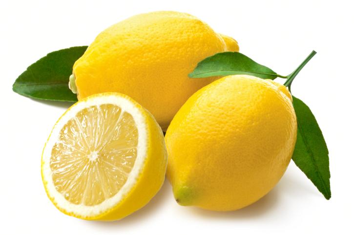 Lemon dapat Memutihkan Wajah