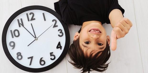 Batasi Waktu Bermain Gadget