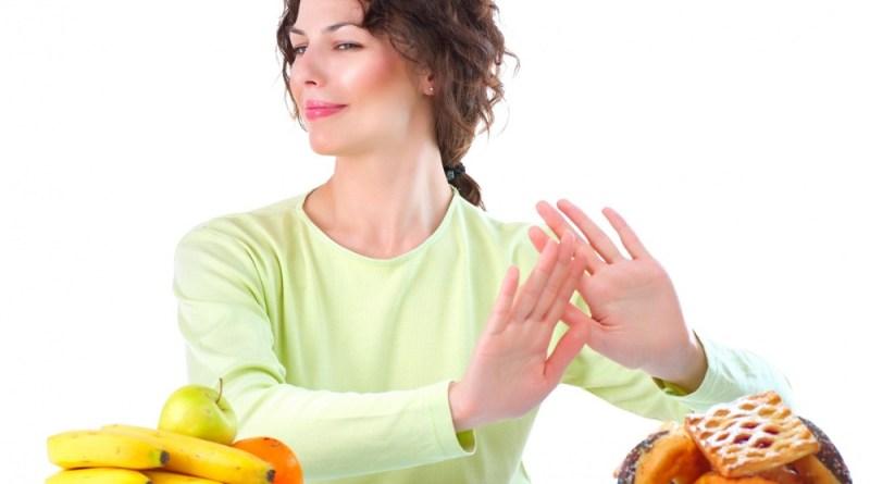 Memangkas Karbohidrat