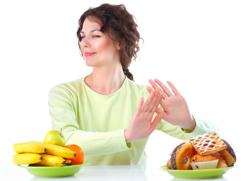 Cara Cepat Turunkan Berat Badan dengan Menolak Cemilan