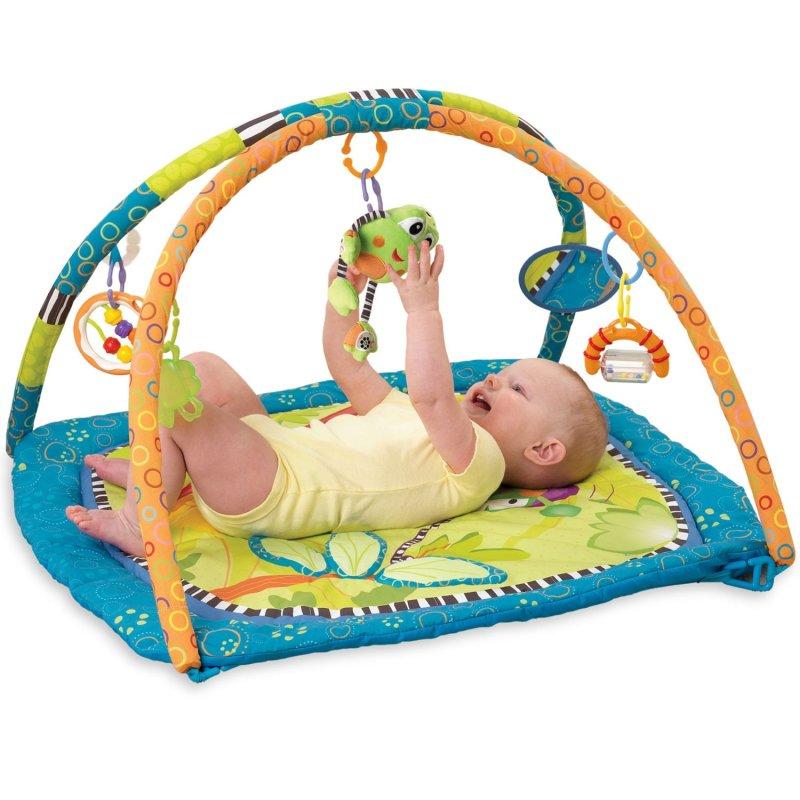 Kado Yang Pas: Mainan Bayi
